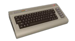 Computer commodore 64